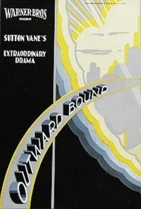 Outward Bound poster
