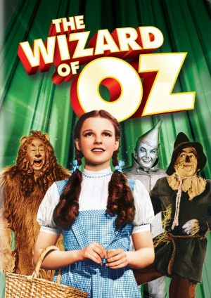 The Wizard of Oz 877x1239
