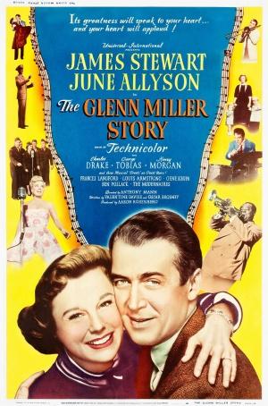 The Glenn Miller Story 1981x3000