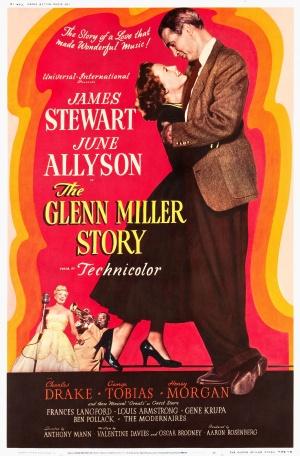 The Glenn Miller Story 1975x3000