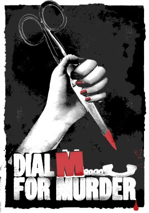 Dial M for Murder 842x1200