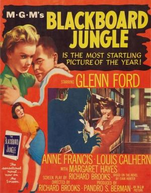 Blackboard Jungle 1025x1304