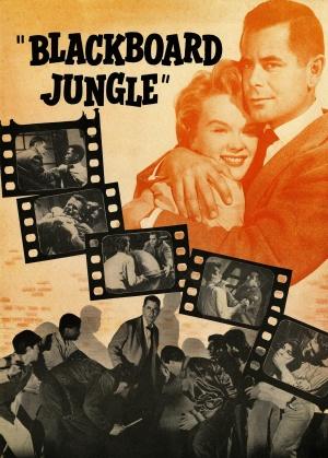 Blackboard Jungle 1850x2581