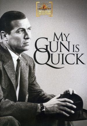 My Gun Is Quick 988x1439