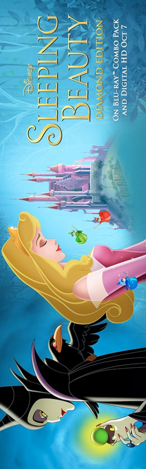 Sleeping Beauty 320x1024