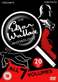 The Edgar Wallace Mystery Theatre poster