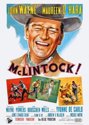 McLintock! 2123x2971