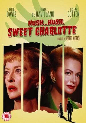 Hush...Hush, Sweet Charlotte 1057x1500