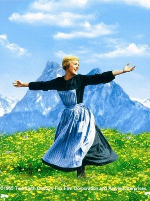 The Sound of Music 749x1000