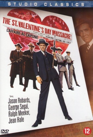 The St. Valentine's Day Massacre 740x1090