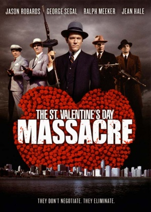 The St. Valentine's Day Massacre 570x800