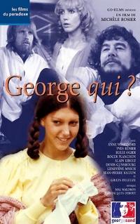 George qui? poster