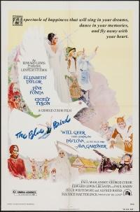 The Blue Bird poster