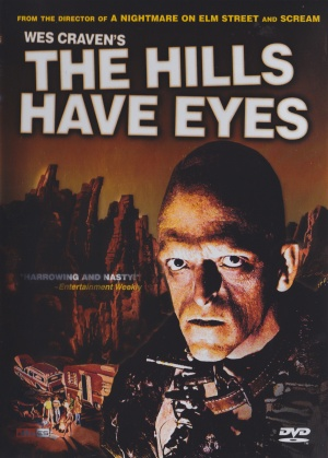 The Hills Have Eyes 1534x2140