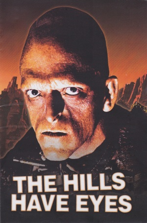 The Hills Have Eyes 1422x2162