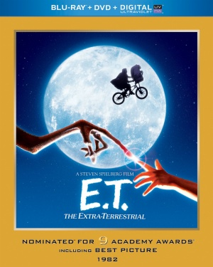 E.T. the Extra-Terrestrial 1647x2057