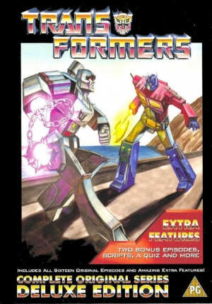 Transformers 698x999