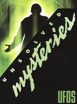 Unsolved Mysteries 331x450