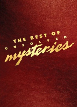 Unsolved Mysteries 359x500