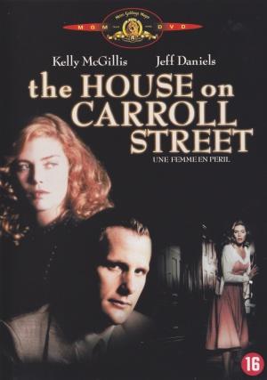 The House on Carroll Street 1506x2145