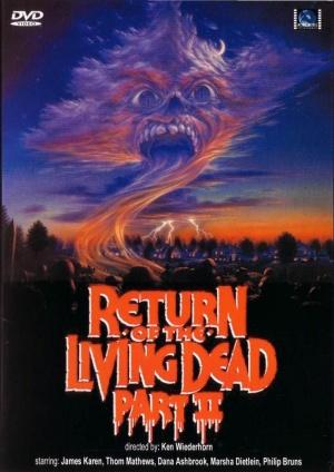 Return of the Living Dead: Part II 760x1074