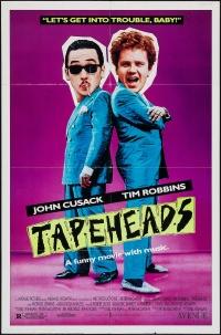 Tapeheads - Verrückt auf Video poster