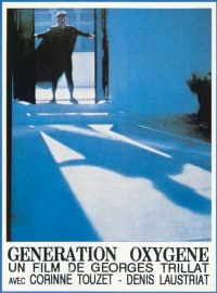 Génération oxygène poster