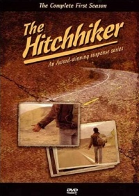 Hitchhiker - Unglaubliche Geschichten poster