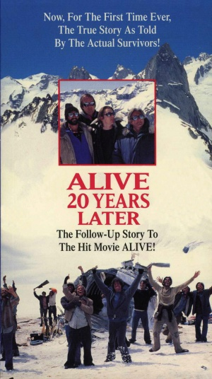 Alive: 20 Years Later 822x1469