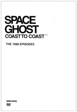 Space Ghost Coast to Coast 347x500
