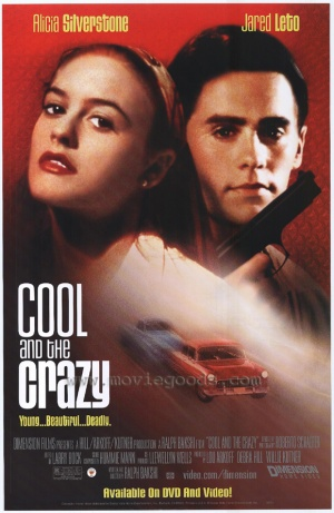Cool and the Crazy 580x891