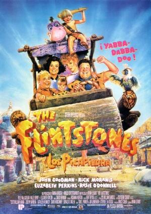 The Flintstones 3333x4720