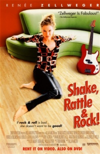Shake, Rattle and Rock! poster