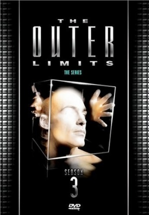 The Outer Limits 344x497