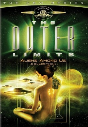 The Outer Limits 337x486