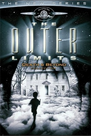 The Outer Limits 331x491