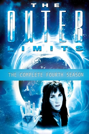The Outer Limits 996x1500