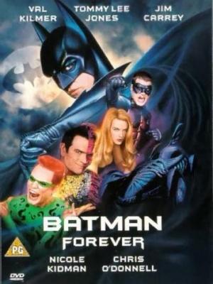 Batman Forever 356x475