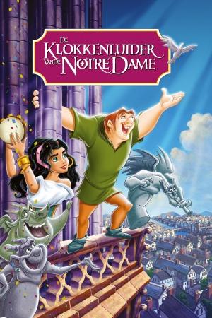 Der Glöckner von Notre Dame 1400x2100