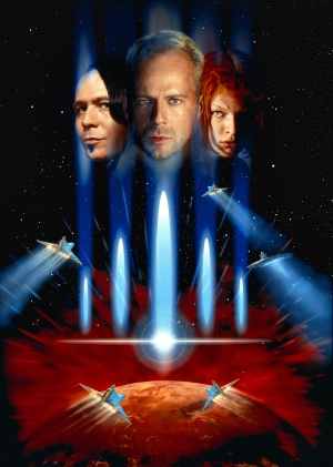 The Fifth Element 2139x3000