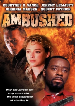 Ambushed - Dunkle Rituale 993x1402
