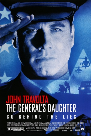 The General's Daughter 3333x5000