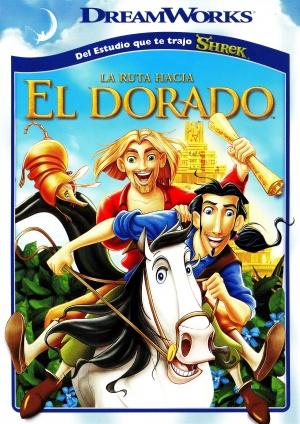 The Road to El Dorado 2022x2860