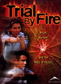 Trial by Fire poster