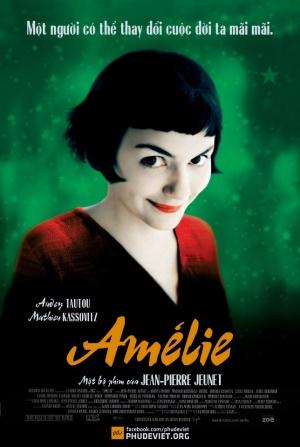 Die fabelhafte Welt der Amelie 644x960