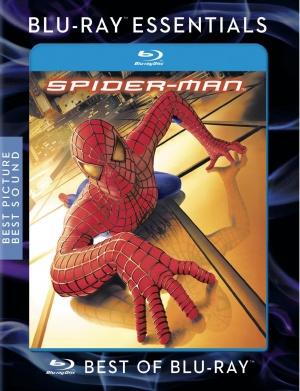 Spider-Man 1688x2200