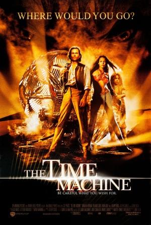 The Time Machine 2020x3000
