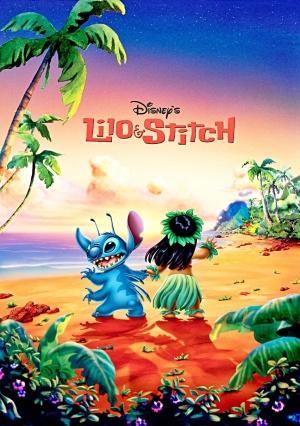 Lilo & Stitch 1248x1772