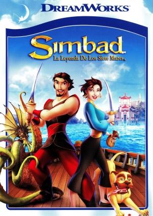 Sinbad: Legend of the Seven Seas 2022x2860