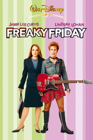 Freaky Friday 800x1200